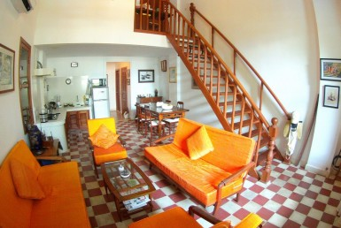 Rare, French colonial apartment for sale | Phnom Penh