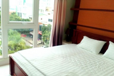 Comfortable One Bedroom Apartment in the heart of BKK1 | Phnom Penh