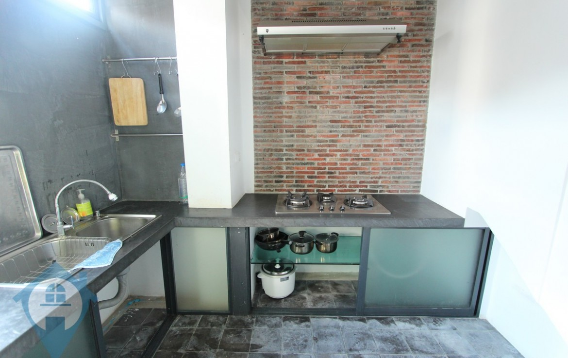 Private Terrace 3 Bedroom For Sale Near Riverside | Phnom Penh Real Estate
