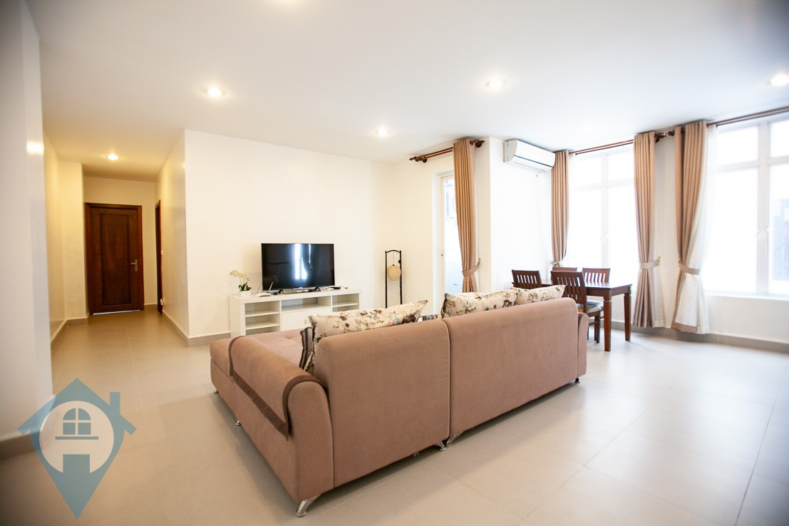 ''Large Pool 2 Bedroom Apartment in Russian Market | Phnom Penh Real Estate''