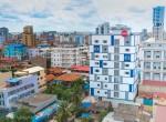 Phnom Penh-Office rantel-Service One Cambodia - Tuol Tompoung I -Apartment-306