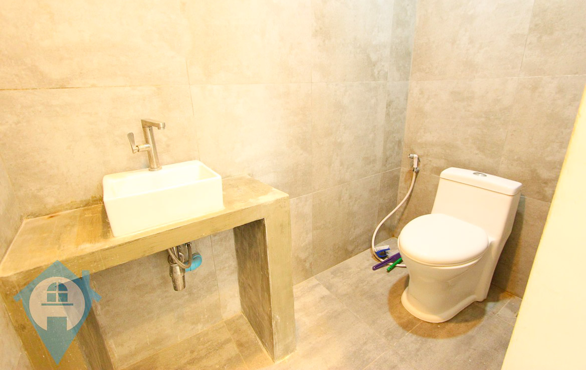 ''Newly Renovated Western 3 Bedroom Apartment For Rent Near Wat Phnom   Phnom Penh Real Estate''