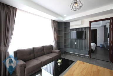 ''Contemporary 2 Bedroom Apartment For Rent in Russian Market | Phnom Penh Real Estate''