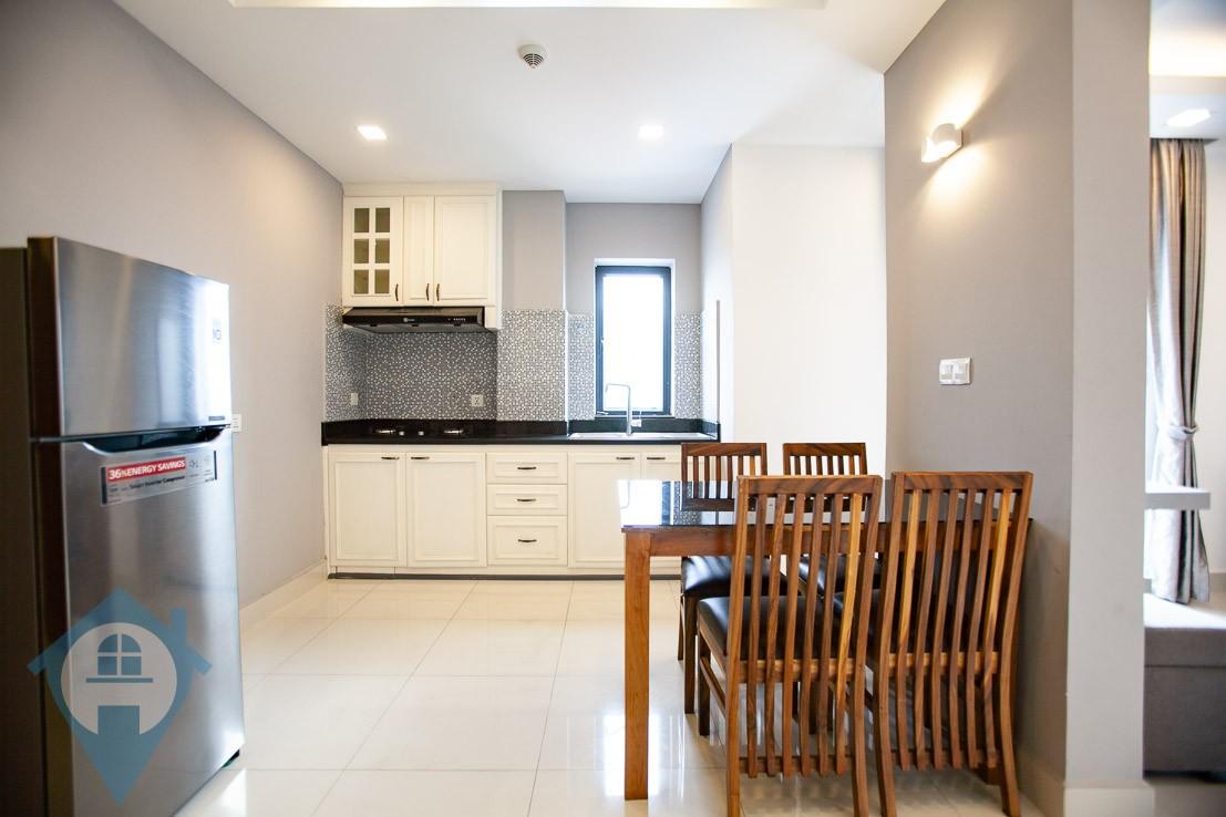 ''Spacious 2 Bedroom Apartment in Toul Kork | Phnom Penh Real Estate''