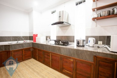 ''Spacious 2 Bedroom For Rent in BKK3 | Phnom Penh Real Estate''
