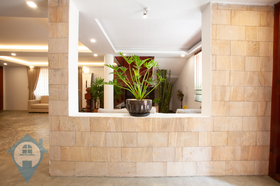 ''Spacious 3 Bedroom Villa Near Aeon Mall | Phnom Penh Real Estate''