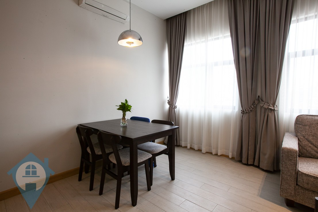 ''Modern One Bedroom Apartment in the Heart of BKK1 | Phnom Penh Real Estate''