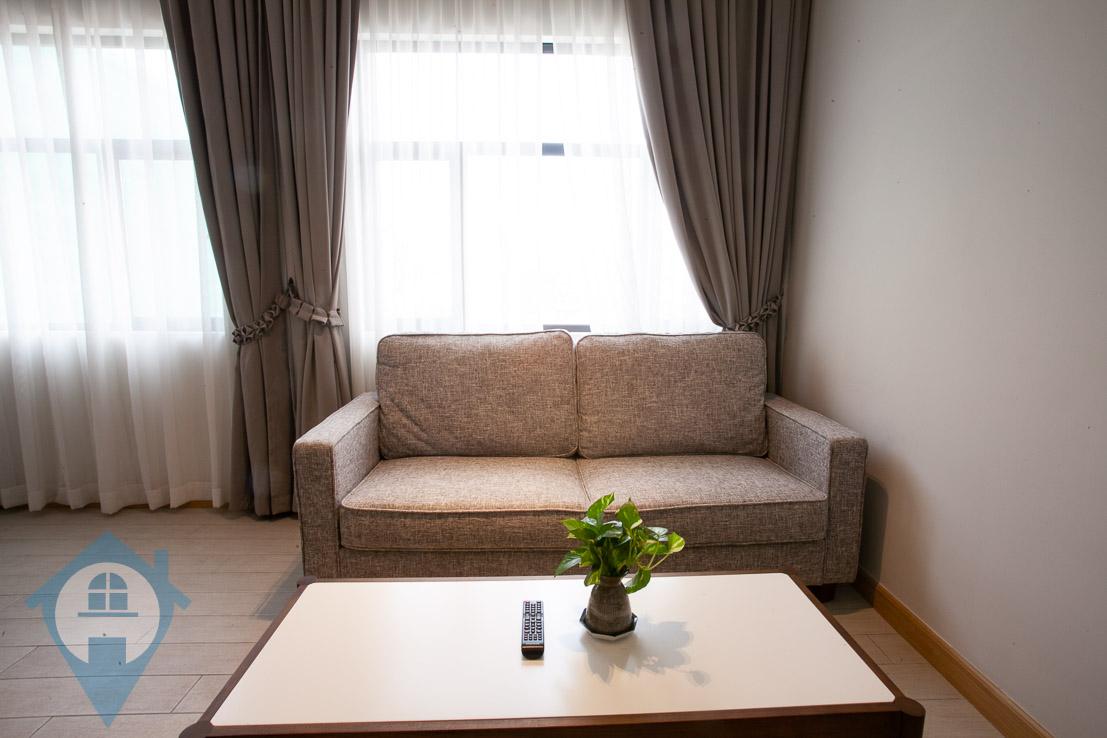 ''Modern One Bedroom Apartment in the Heart of BKK1 | Phnom Penh Real Estate''