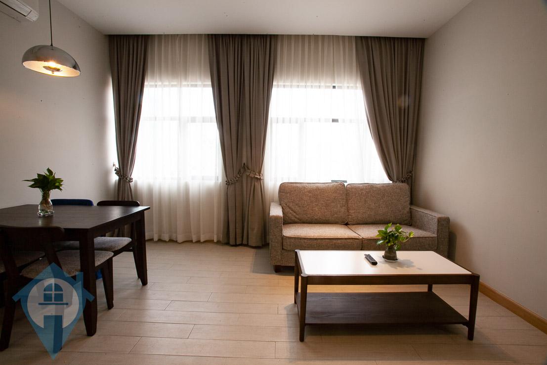 ''Modern One Bedroom Apartment in the Heart of BKK1   Phnom Penh Real Estate''