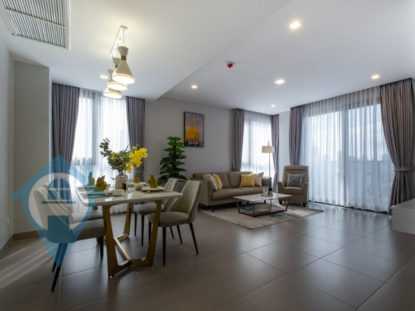 ''One Bedroom Apartment in The Heart of BKK1 | Phnom Penh Real Estate''