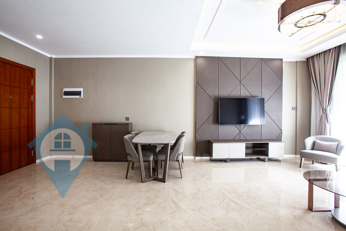 ''2 And a Half Bedroom Apartment For Rent in Boeung Kak | Phnom Penh Real Estate''