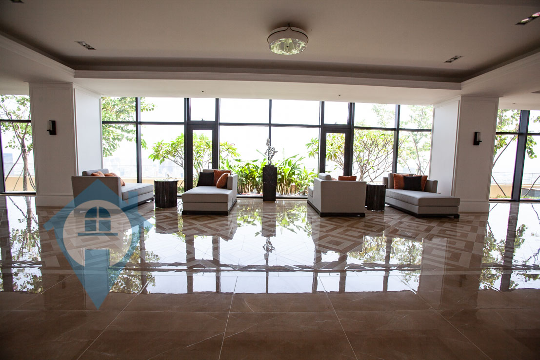 ''Spacious 2 Bedroom Near Olympic Stadium | Phnom Penh Real Estate''